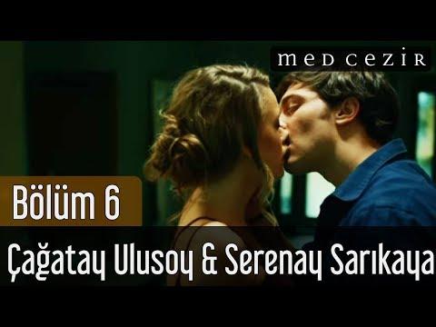 Medcezir 6.Bölüm | Çağatay Ulusoy & Serenay Sarıkaya - Ah Bu Ben Şarkısı