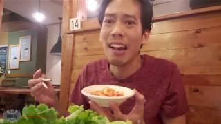 💥160- ăn buffet Thịt bò Hàn quốc ngập mặt Luôn..và cái kết..