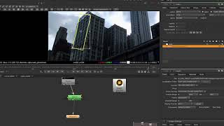 NUKE PLANAR TRACKING TUTORIAL BY AMRITHRAJ