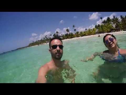 Punta Cana 2016 - IFA VILLAS RESORT - COCO BONGO - SAONA ISLAND