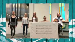 """Dein Song aus """"So groß ist der Herr 2"""" - Viola Liebern & Team - Morgenstern"""