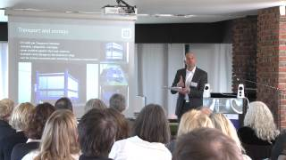 Modular Exhibition Walls – Full Lecture
