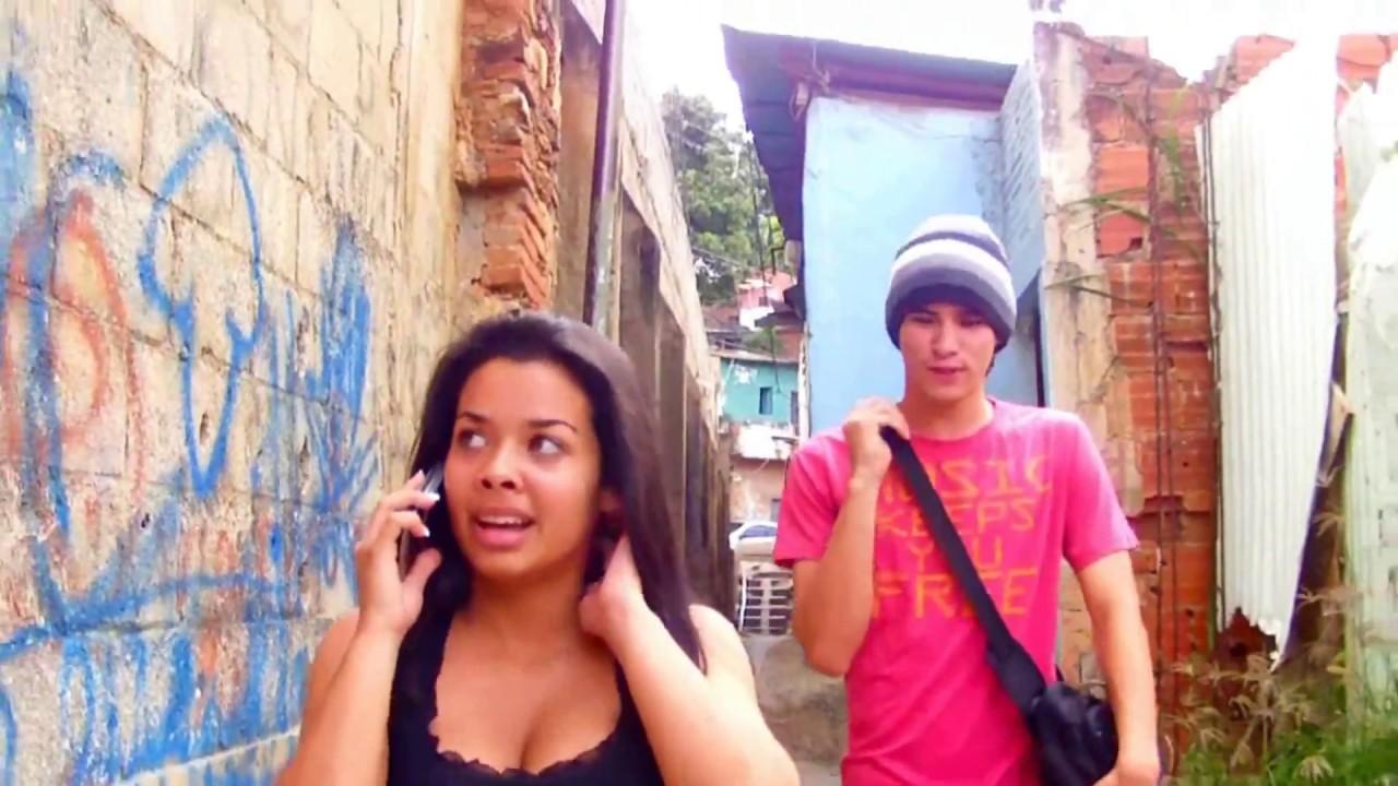 Caracas Sangrienta la serie capitulo 1