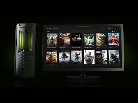 Новый GeForce Experience 3.0 от Nvidia