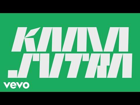 Danny Romero - Kamasutra (Lyric Video) ft. Jowell & Randy