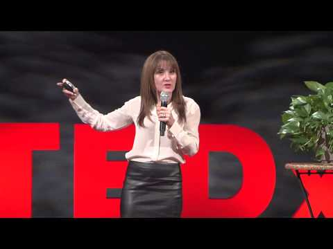 Science of Thought | Caroline Leaf | TEDxOaksChristianSchool