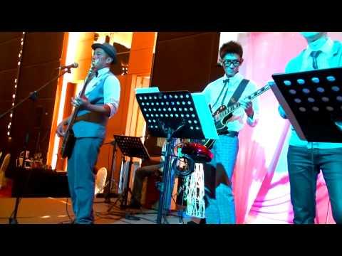 Wedding Live Band @ Happy Fish (Malaysia) - Home