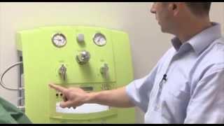 Arbeitshilfe zur Colon Hydrotherapie
