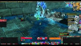 Druid botting Krol the Blade