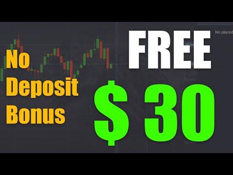 no-deposit-bonus-$30-|-xm-|-forex-trading-|-most-recommended-broker