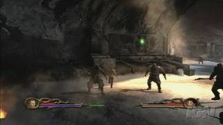 Eragon Xbox 360 Video - Creepy