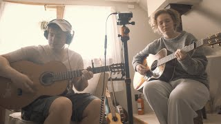 Coldplay - Magic (Acoustic Cover) ft. Sierra Eagleson