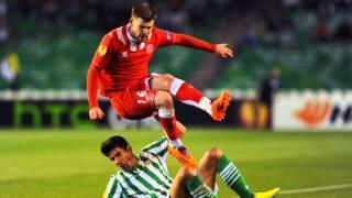 Sevilla Fútbol Club - ME DEJAS Y ME ABANDONAS - Versión 2014