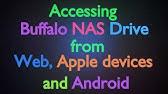 How to update your NAS Buffalo Linkstation to Debian - YouTube