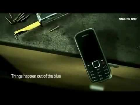 Nokia 3720 Classic Commercial