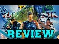 Download Thor: Ragnarok - Movie Review (with Spoilers)