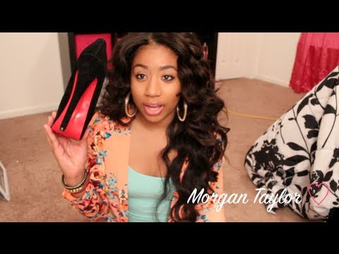 ? Red Bottoms - YouTube
