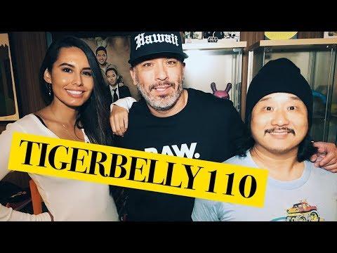 Jo Koy is on Tiger Duty | TigerBelly 110