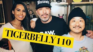 Jo Koy is on Tiger Duty | TigerBelly 110