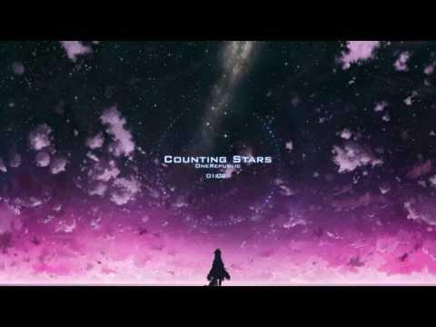 Nightcore - Counting Stars (Lonczinski Remix)