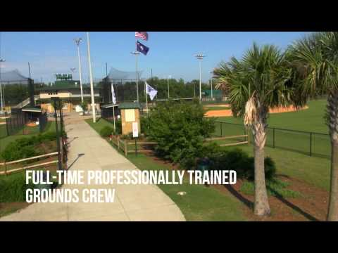 Dixie Youth Baseball Lexington SC