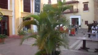 Ciudad Amurallada de Cartagena de Indias Colombia!!1