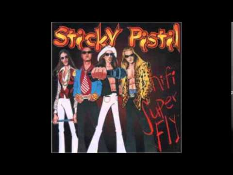 Sticky Pistil - Cracker