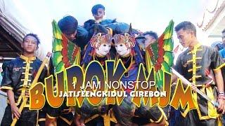 1 JAM NONSTOP - BUROK MJM LIVE JATISEENGKIDUL CIREBON 03-08-2016