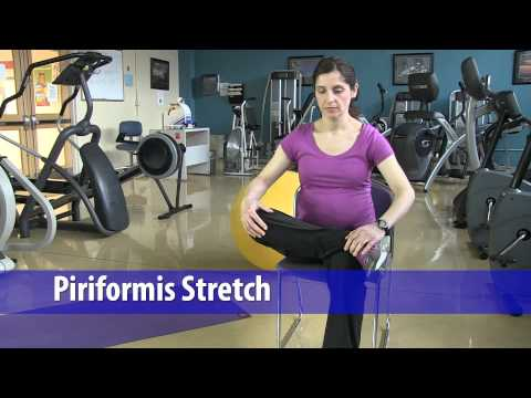 Breathing and Stretching Exercises to Do During Pregnancy