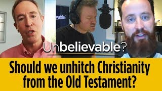 Andy Stanley vs Jeff Durbin - Unhitching Christianity from the Old Testament?
