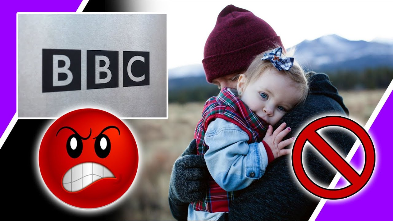 BBC Say Don't Hug KIDS After JAB / Hugo Talks #lockdown