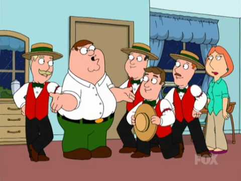 Family Guy - The Vasectomy Song