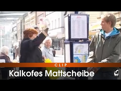 Comedy Street - Fick dich weg, du Homofürst! (Offiziell)