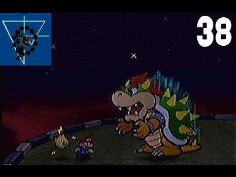 Paper Mario Episode 38   Finale Episode   A Stellar Battle