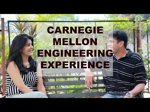 College Experience - Engineering at Carnegie Mellon #ChetChat