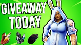 Fortnite Save The World GIVEAWAY Live ⚡131 MAX (fr) Fortnite India Type !giveaway !gamble !h2 Dans Chat