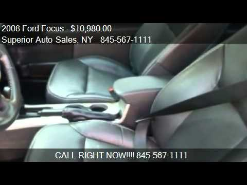 2008 Ford Focus SES Coupe - for sale in New Windsor, NY 1255