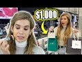 I Bought the MOST EXPENSIVE MAKEUP at Nordstrom... *WAS IT WORTH IT?*