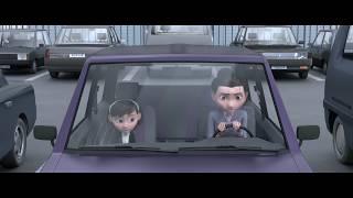 Що таке план ''B''? Уривок з мультфільму ''Маленький принц''