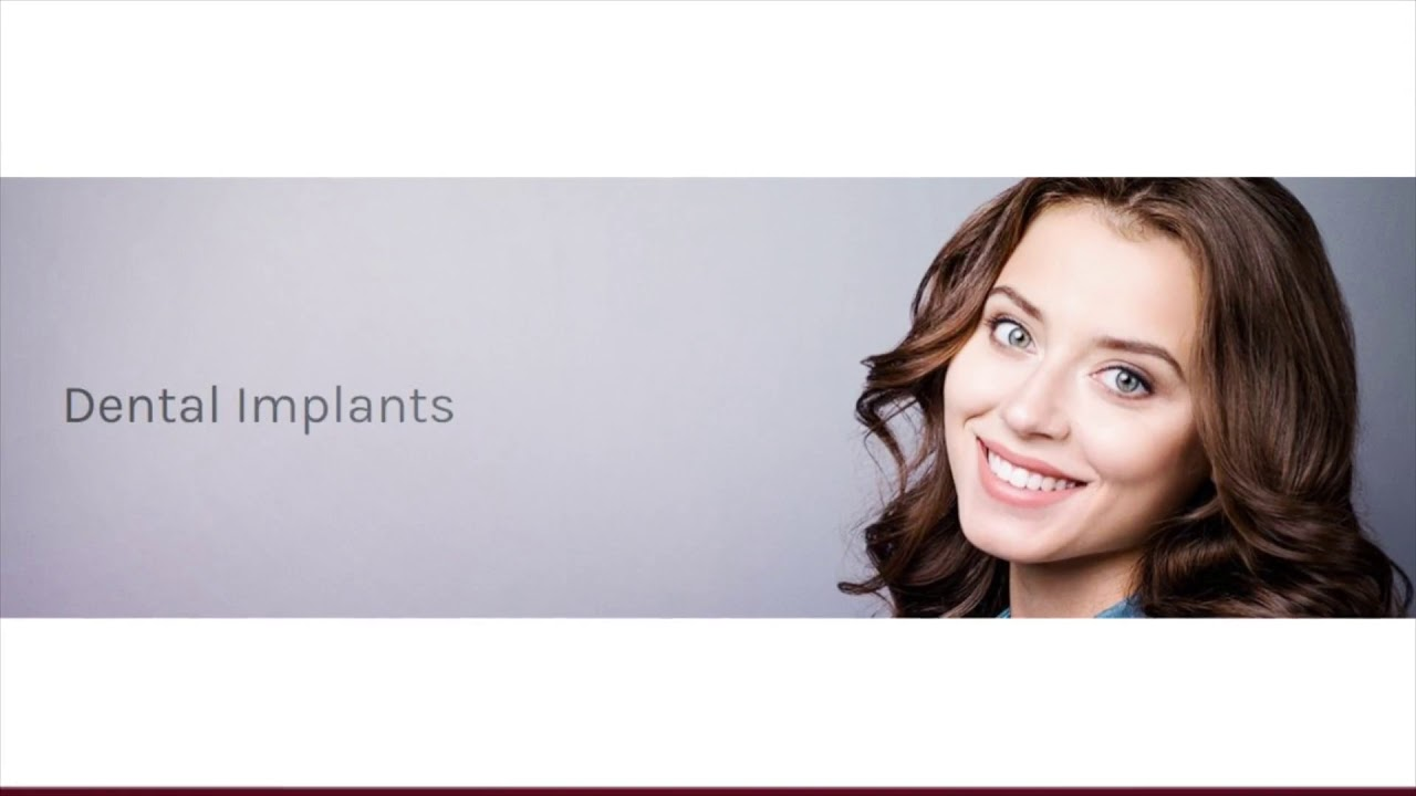 Progressive Dental and Associates : Best Dental Implants
