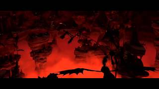 How To Train Your Dragon - Dragon's Nest