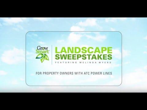 ATC Landscape Sweepstakes - 2016