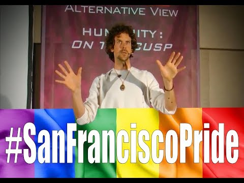 The TRUTH About San Francisco Pride