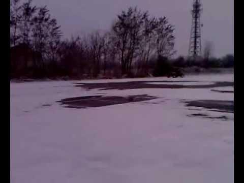 RZR 800 S 1^ neve del 2012!!!.mp4