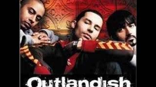 Outlandish - Introduction