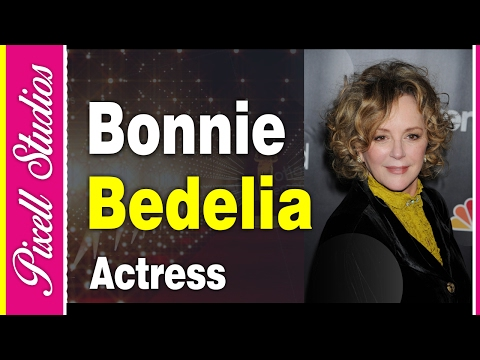Bonnie Bedelia An American Hollywood Actress  Biography  Pixell Studios