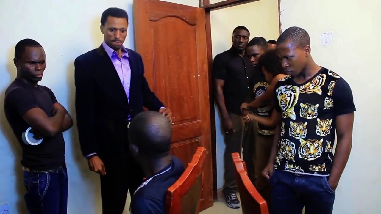 Download J PLUS na SEBA wakutana tena ktk  Filamu mpya ya 'The Foundation' by J Plus