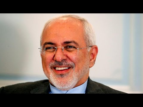 Javad Zarif: Europe needs to step out of the US' shadow