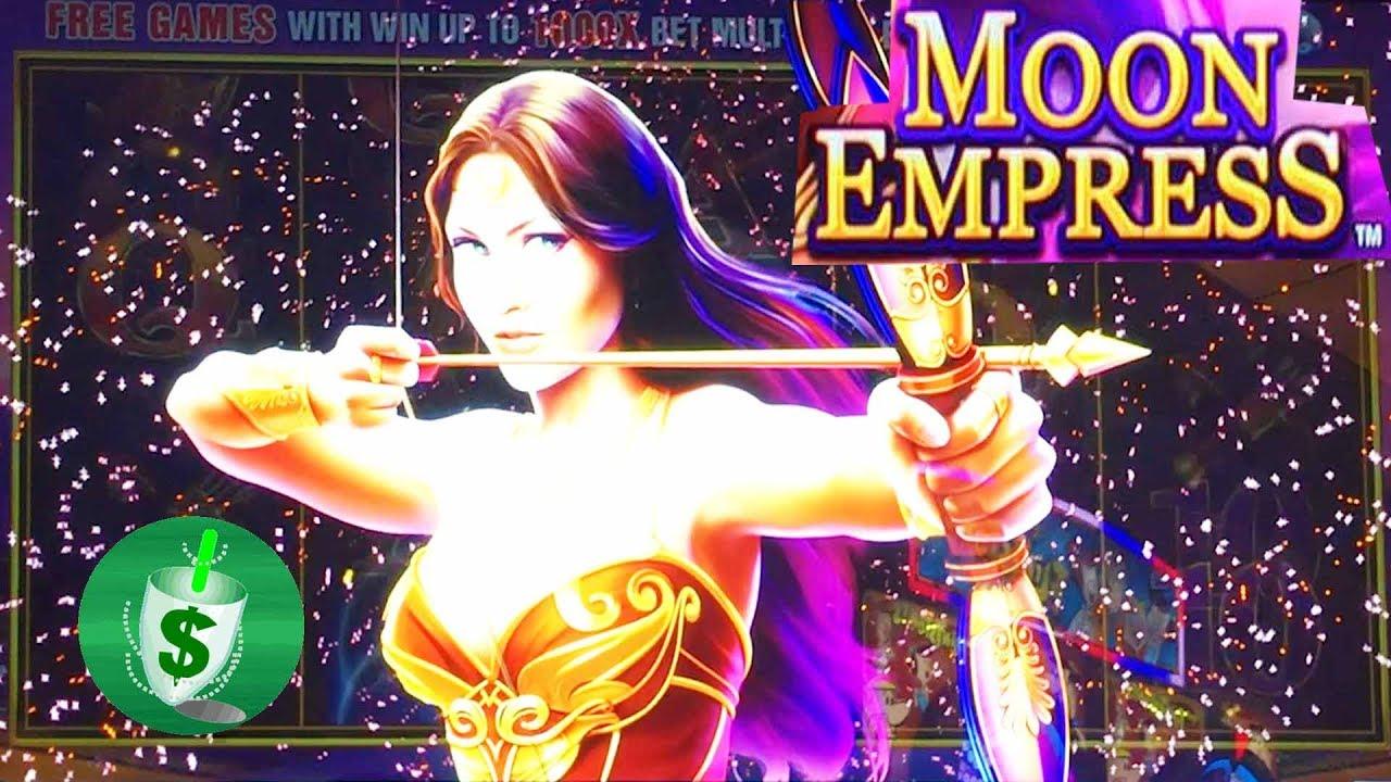 Moon empress slot casino mandalay bay