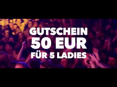 Club MAD Schweinfurt Mai 2015 Programm (official trailer)